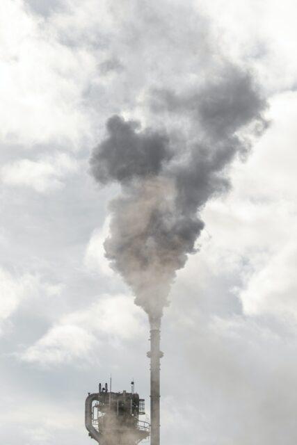 Technology affect Global Warming