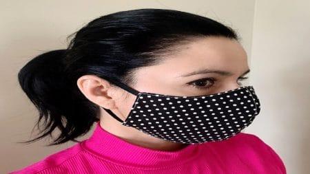 Cotton Mask