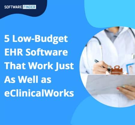 Low-Budget EHR Software